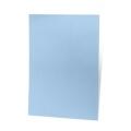 1001 Bogen A4 pastellblau