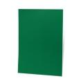 1001 Bogen A4 racing green